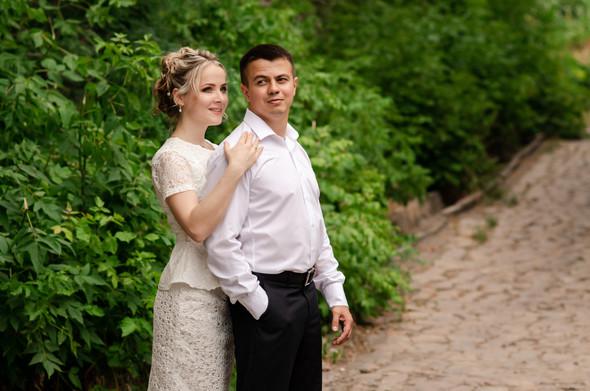 Евгений и Оксана - фото №9
