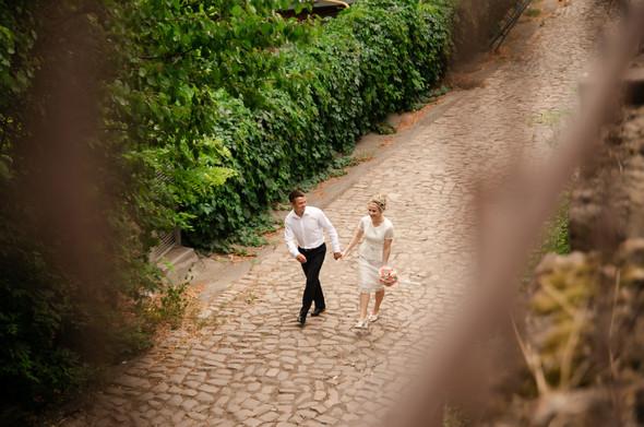 Евгений и Оксана - фото №10