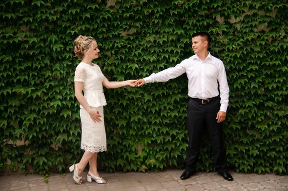 Евгений и Оксана - фото №16