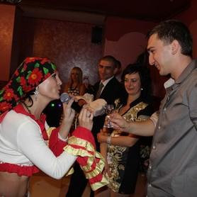 maslina (Masalova Lina) - ведущий в Львове - портфолио 3