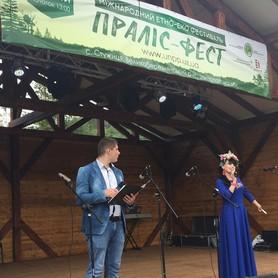 maslina (Masalova Lina) - ведущий в Львове - портфолио 4