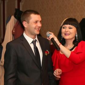 maslina (Masalova Lina) - ведущий в Львове - портфолио 5