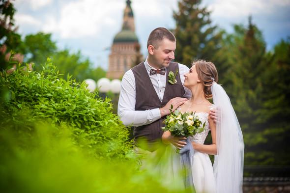 Илона и Кирилл - фото №99