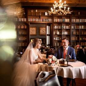 Свадебный фотограф Андрей Лавринец - портфолио 3