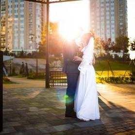 Свадебный фотограф Андрей Лавринец - портфолио 5