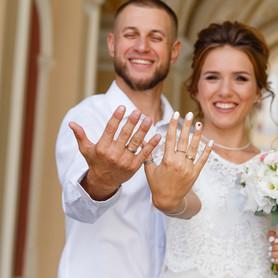 Свадебный фотограф - фотограф в Одессе - портфолио 4