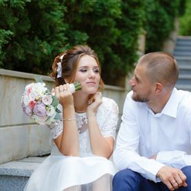 Свадебный фотограф - фотограф в Одессе - портфолио 2
