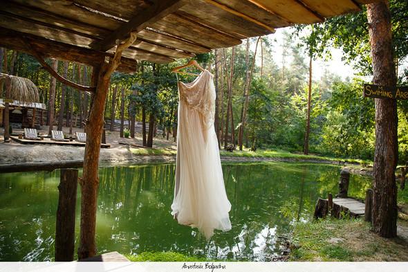 Wedding day - фото №3