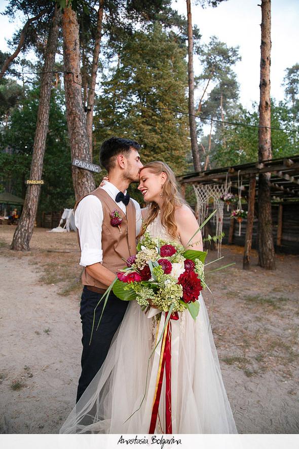 Wedding day - фото №34