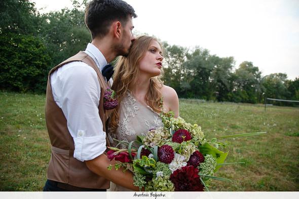 Wedding day - фото №30