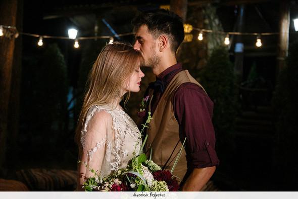 Wedding day - фото №41
