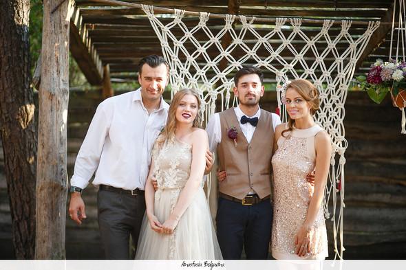 Wedding day - фото №24