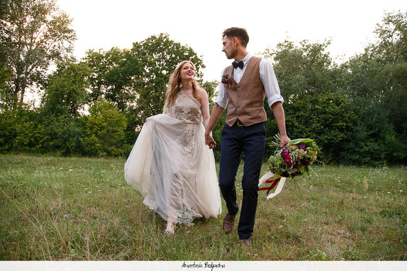 Wedding day - фото №32