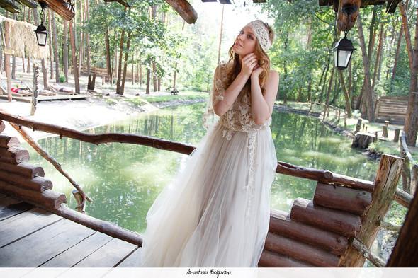 Wedding day - фото №12