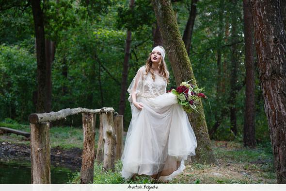 Wedding day - фото №19