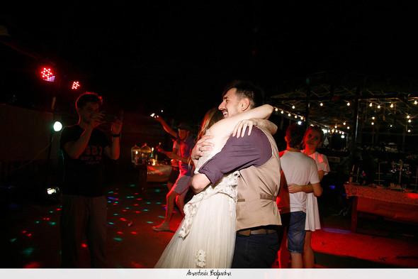 Wedding day - фото №1