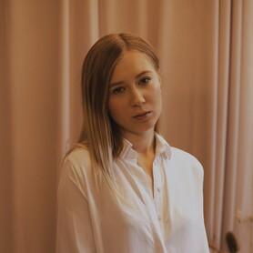 Nataly Yarko