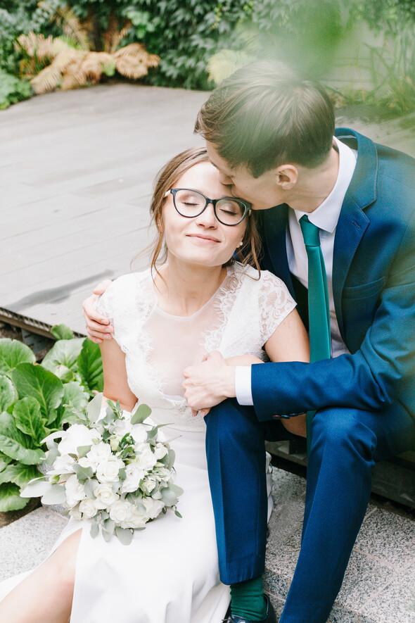 Дима и Женя - фото №5