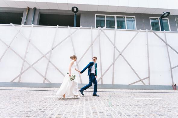 Дима и Женя - фото №4