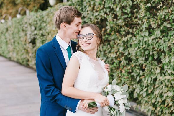 Дима и Женя - фото №15