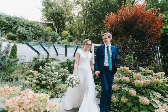 Дима и Женя - фото №11