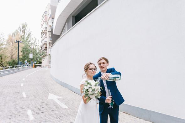 Дима и Женя - фото №3