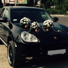 Аренда лимузинов Луцк - авто на свадьбу в Луцке - портфолио 5
