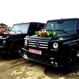 Аренда лимузинов Луцк - авто на свадьбу в Луцке - портфолио 3