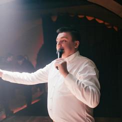 Николай Ткачев - фото 1