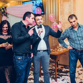 Николай Ткачев - ведущий в Одессе - портфолио 5