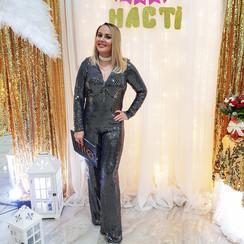 Вікторія Тютюнова - ведущий в Виннице - фото 4