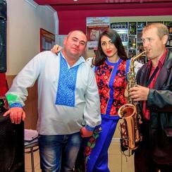 Ксения  Чери - ведущий в Кропивницком - фото 3