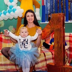 Ксения  Чери - ведущий в Кропивницком - фото 4