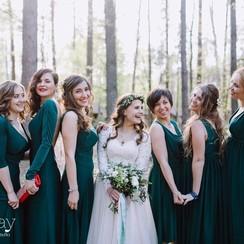 Свадебное агентство Love Day | Наталия Цветаева - свадебное агентство в Киеве - фото 1