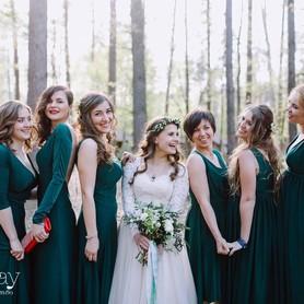 Свадебное агентство Love Day | Наталия Цветаева - портфолио 1