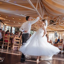 Свадебное агентство Love Day | Наталия Цветаева - свадебное агентство в Киеве - фото 4