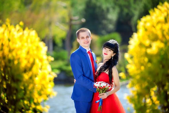 Красивая пара - фото №12