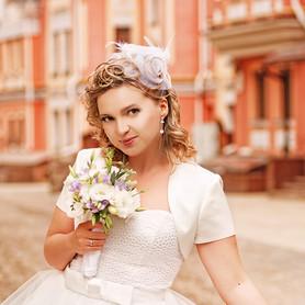 Фотограф Алёна Проскурякова