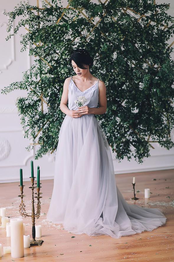 Wedding morning - фото №10