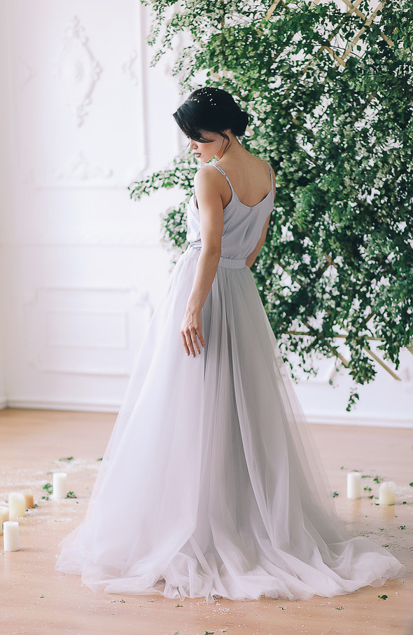 Wedding morning - фото №7