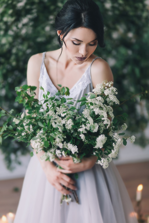 Wedding morning - фото №1