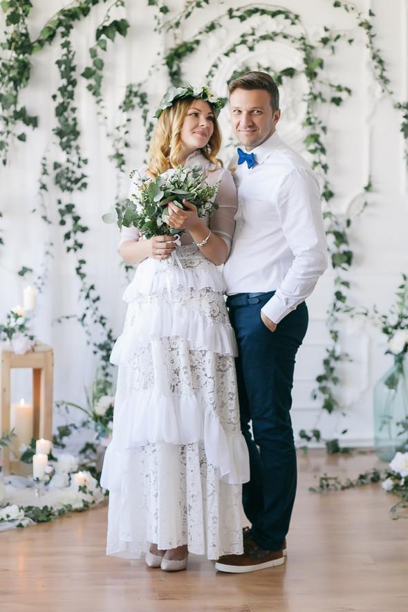 Alla & Ruslan - фото №18