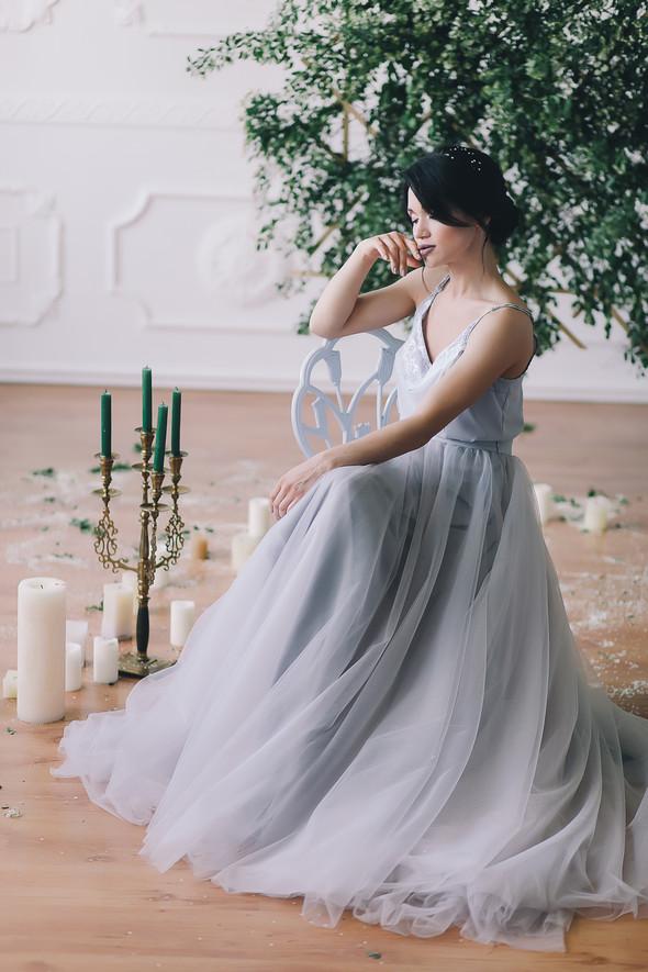 Wedding morning - фото №4