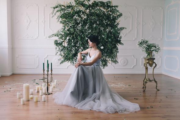 Wedding morning - фото №5