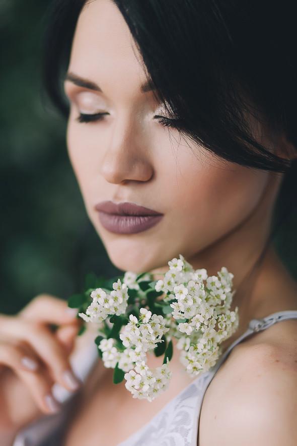 Wedding morning - фото №8