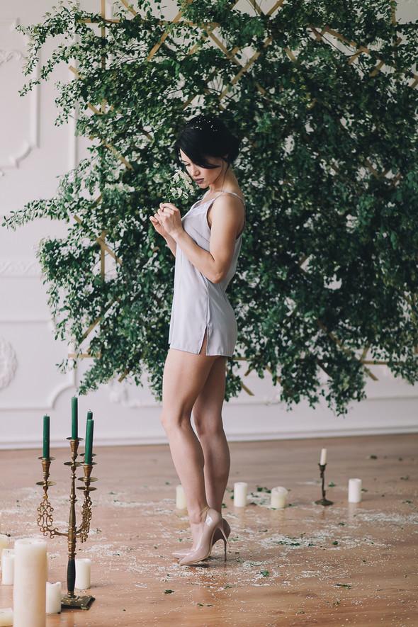 Wedding morning - фото №11