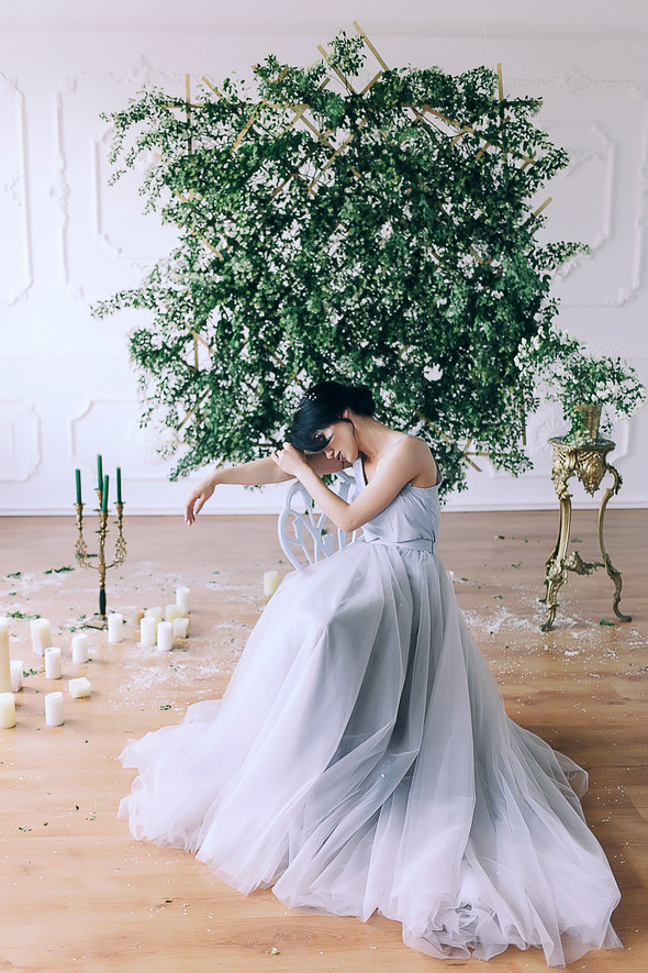 Wedding morning - фото №3