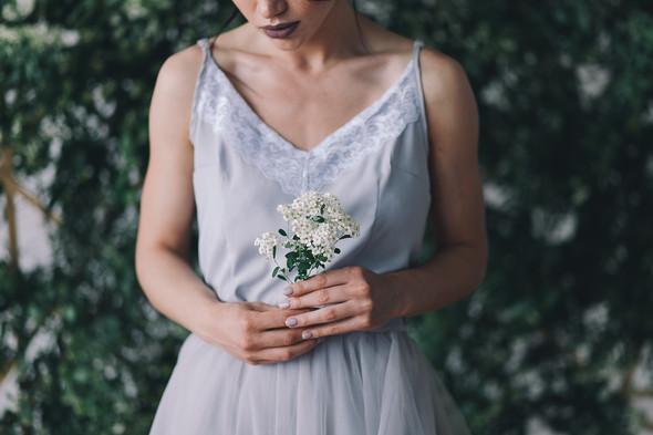 Wedding morning - фото №9