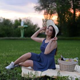 Фотограф Кристина Банникова