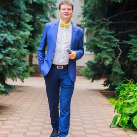 Михаил Ермаков - ведущий в Одессе - портфолио 3